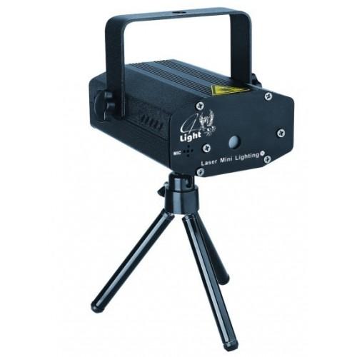 Mini laser projecteur d 39 ambiance d coloisir for Laser projecteur