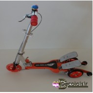DUAL PEDAL SCOOTER    (Trottinette)