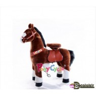ZEBRE PONYCYCLE-MEDIUM