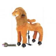 """LION  """"FUN cheval -GRAND"""